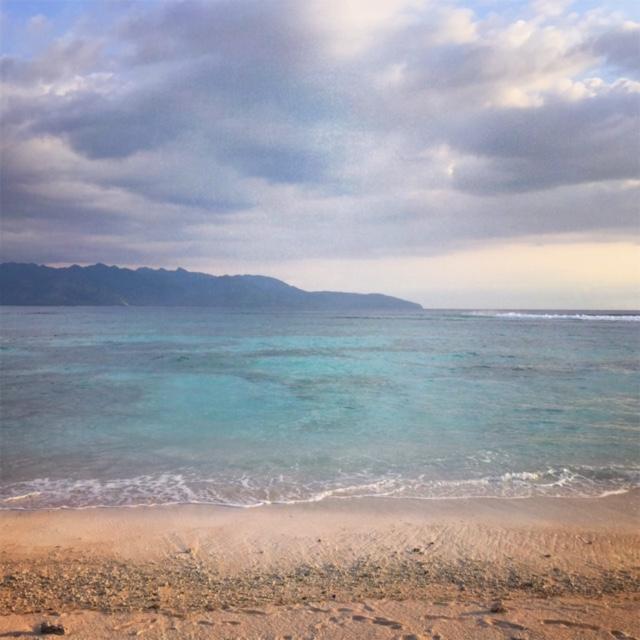 Why Gili Island?