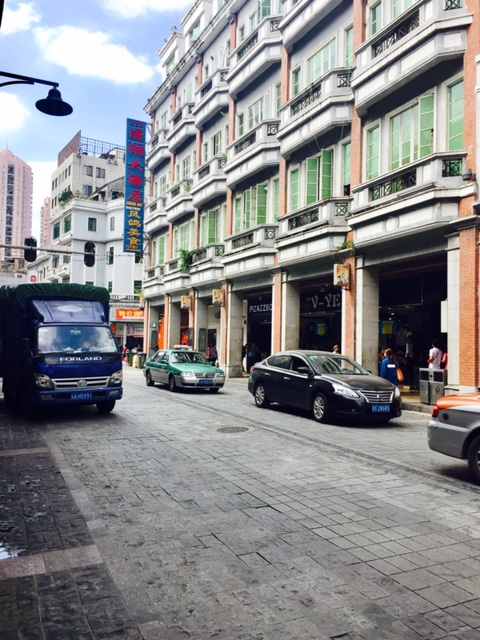 shang-street