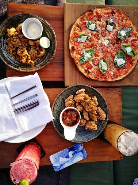 the whole food-kudeta