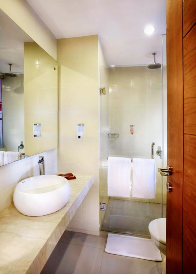 favehotel toilet